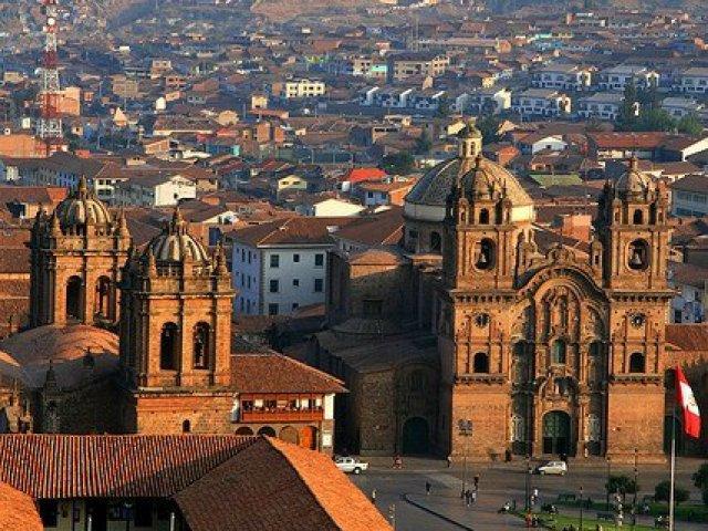 City tour regular em Cusco e Sítios Arqueológicos (Inclui entradas)