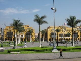 Transfer privado aeroporto de Lima - Hotel em Lima