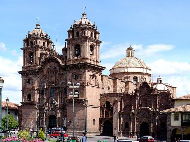 City Tour por Cusco: Lugares mágicos e histórias incríveis para contar