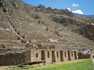 Explorando o Vale Sagrado, Ruínas de Pisaq e Ollantaytambo + Almoço  (Inclui Entradas)