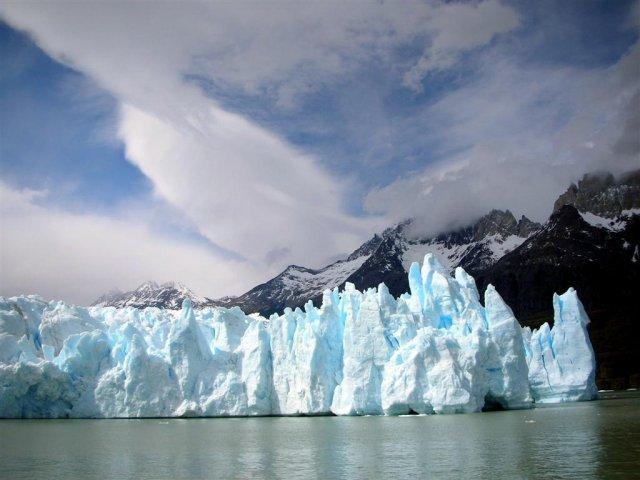 Excursão até o Parque Nacional Torres del Paine