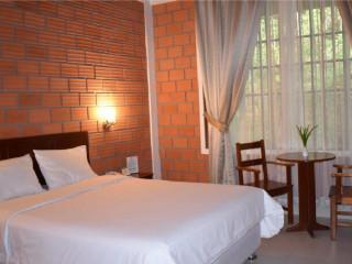 Hotel em Moyobamba + Café da Manhã