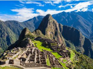Guia privativo em português para passeio em Machu Picchu