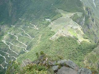 Tickets Ônibus a Machu Picchu para subida e descida.