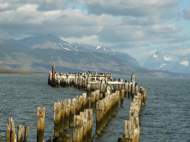 Transporte Privado Hotel em Puerto Natales - Terminal Rodoviário Puerto Natales