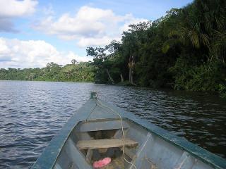 Rumo a selva Amazônica - Moyobamba