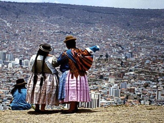 City tour privado em La Paz + Subida em teleférico (Inclui Ingresos)