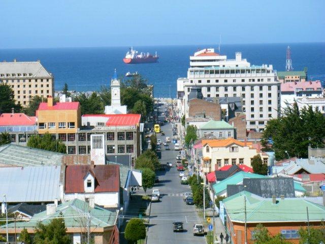 Transfer privado aeroporto Punta Arenas - Hotel em Punta Arenas