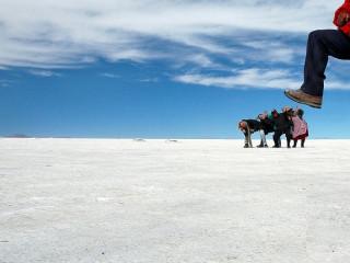 Jeep Tour ao Salar de Uyuni: Um lugar de extrema beleza