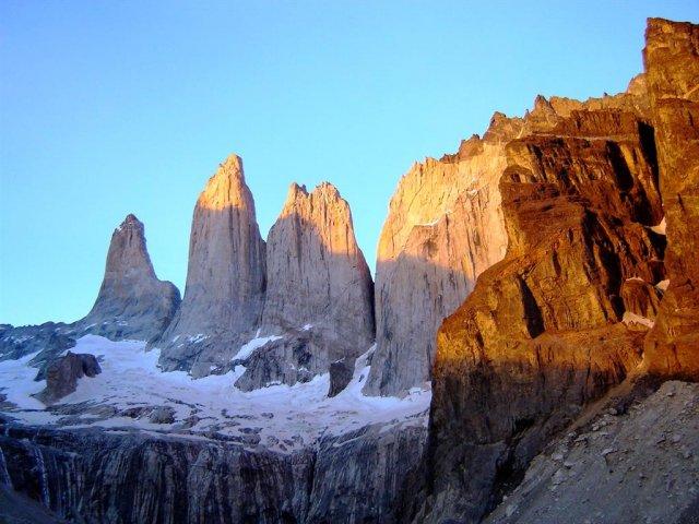 Explorando o Parque Nacional Torres del Paine - Lago Pehoe - Grupos Pequenos