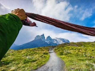Rumo à El Calafate - Atravessando a Patagônia