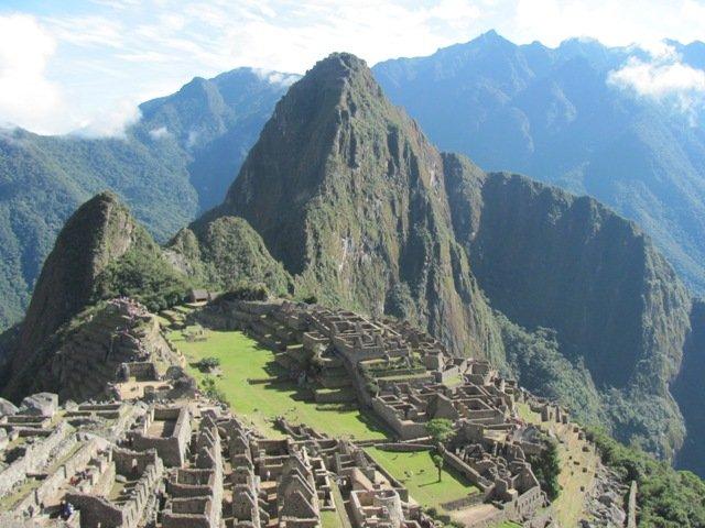 Excursão à Machu Picchu: Um dos maiores espetáculos da terra