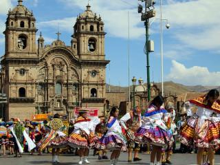 City tour em Cusco e Sítios Arqueológicos (Inclui entradas)