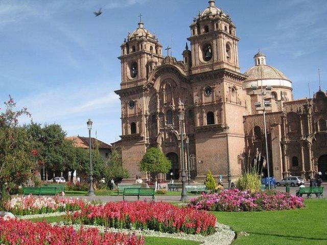 City Tour em Cusco e Sítios Arqueológicos