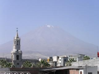 City tour regular Arequipa