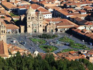 Transfer privado Hotel em Cusco - Aeroporto CUZ