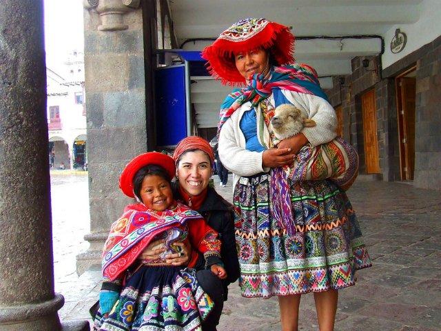 City Tour pela cidade de Cusco
