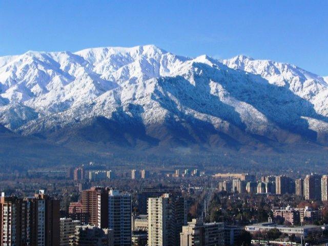 Transfer Privado Aeroporto de Santiago - Hospedagem em Santiago