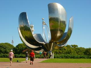 Guia local en Buenos Aires para City tour completo (Portugues)