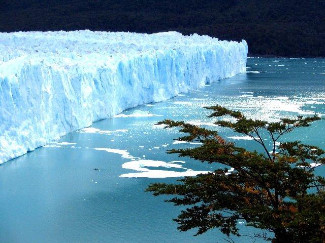 Excursão regular Glaciar Perito Moreno (inclui Entradas)