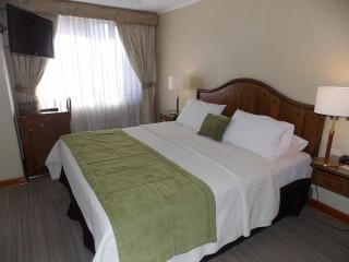 Hotel em Puerto Natales + Café da manhã