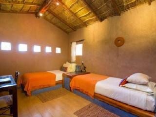 Hotel em San Pedro do Atacama + Café da manhã