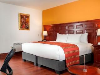 Hotel em Cusco + Café da manhã