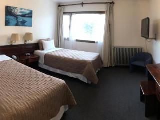Hotel em Ushuaia + Café da manhã