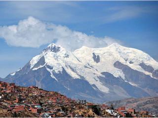 Transporte Privado Hotel em La Paz - Terminal Rodoviário em La Paz