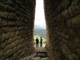 Visita até as ruínas de Kuélap - O Segundo maior sitio arqueológico do Peru