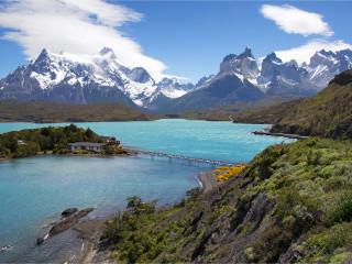 Excursão ao Parque Nacional Torres del Paine