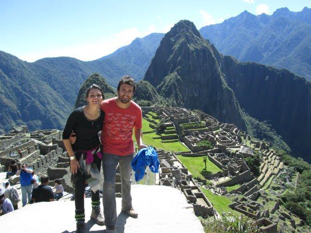 Machu Picchu: Conhecendo a cidadela Inca