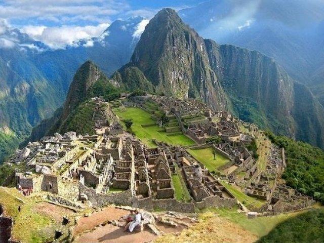 Machu Picchu! Conheça essa Maravilha com um Guia Explora