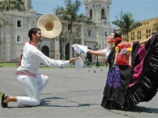 Excursão regular City tour en Trujillo + Entradas