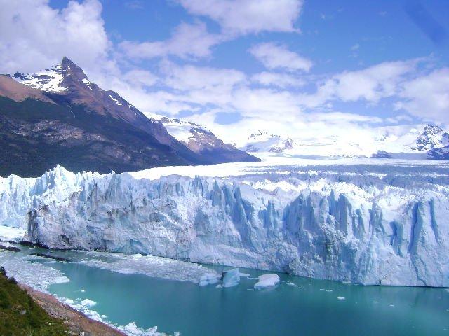 El Calafate: A cidade das geleiras