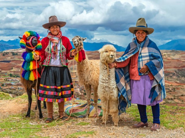 Cusco rumo à Puno – Uma viagem através do Altiplânico Peruano