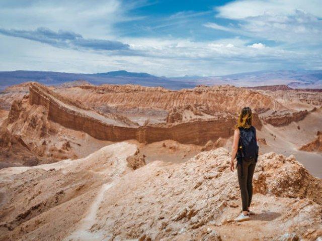Valle de la Luna e Valle de la Muerte – Você ficará surpreso!