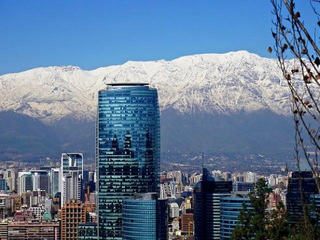 Explore Santiago
