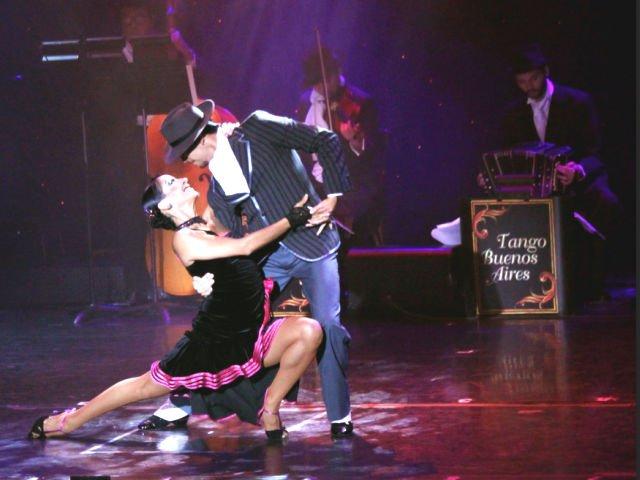 City Tour privado por Buenos Aires e Espetáculo de Tango