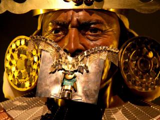 Senhor de Sipan - Maiores descobertas arqueológicas dos últimos tempos