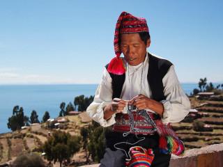 De Cusco à Puno: Passando pelas Villas Andinas