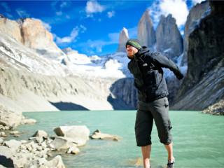 Trekking a Base das Torres del Paine