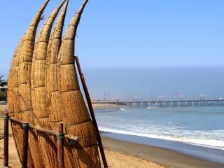 Litoral Norte do Peru: Aproveitando as encantadoras praias de Huanchaco