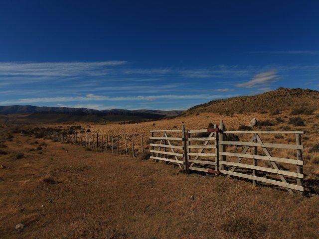 Atravessando o Estreito de Magalhães - Chegando em Punta Arenas