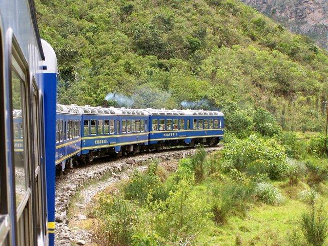 Vale Sagrado + Trem para Águas Calientes