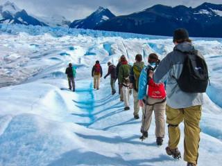 Caminhada Mini Trekking no Glaciar Perito Moreno