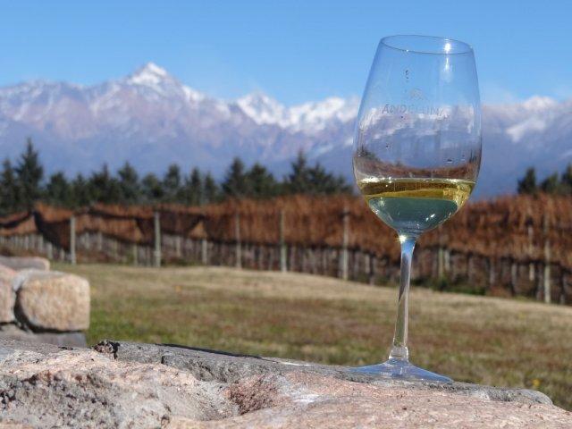 Dia de visita a Cafayate, Quebrada de las Conchas e Degustação de Vinhos